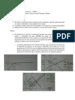 Evaluación 1 de Macroeconomía 1