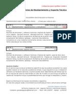 Cotizacion FPCMAC