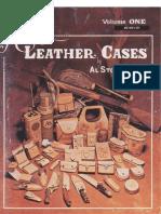 史东门箱包制作Ⅰ手工皮革艺术leather+case...