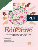 Coleção Fazer Educativo Volume 17
