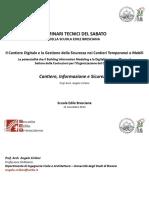 Cantiere, Informazione e Sicurezza_15_11_2014