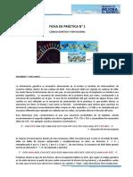 2-FICHA DE PRÁCTICA 1-CÓDIGO GENÉTICO Y MUTACIONES