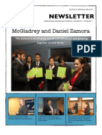ALPFA Newsletter Spr2011 No. 5