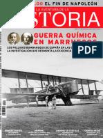 Revista - LAH - Nº 199 - Guerra Química en Marruecos  (Mayo-2015).pdf