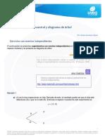 Ejercicios espacio muestral y diagrama de árbol.pdf