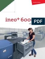 ineo+6000-V