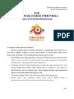 Profil Forum Blender Indonesia