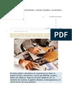 Sector público colombiano.docx