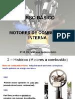 Aula 01   Curso Básico de Motores                                         2020 por Marcelo Grilo