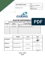 Plan de Contingencias Cobra 2020 Lima.doc