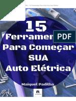 download-352633-Ebook - 15-Ferramentas-para-começar-sua-auto-eletrica-13322179