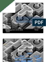 Presentacion de Metrologia Dimensional
