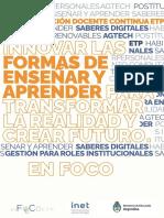 Programa - La coordinación y orientación de equipos de trabajo en una institución de ETP