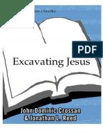 Excavando a Jesus 1