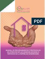 Manual Casas de Acogida