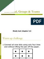 PPT6 Teams