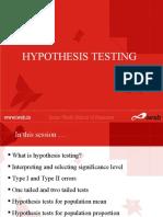 hypothesis testing Unit-4 (3).ppt