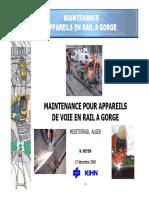 Maintenance appareils de voie - Présentation générale.pdf