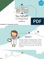 Referat MMPI
