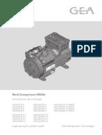 96178-05-2014-F GEA BOCK COmpressor HFC HCFC