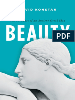[Onassis Series in Hellenic Culture] David Konstan - Beauty_ The Fortunes of an Ancient Greek Idea (2014, Oxford University Press) - libgen.lc