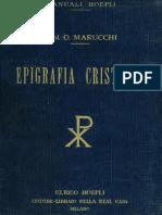 Epigrafia cristiana di Marucci.pdf