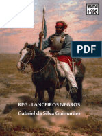 RPG - Lanceiros negros - Gabriel da Silva Guimaraes