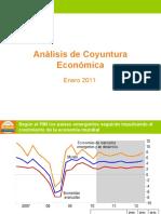 analisis de coyuntura economica
