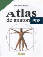 Atlas de anatomie - Irina Paller.pdf