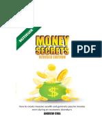 Money Secrets Andrew Chia