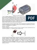 Arduino e Motori DC TIP120