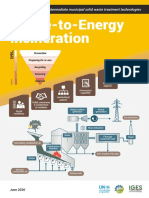 Waste to Energy Incineration-Basic Guide 2020