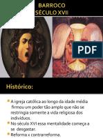 barroco arecadismo 100