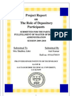 ASIT REPORT