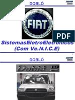 ELETRO ELETRONICA E VENICE sistema eletrico doblo.ppt