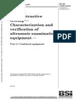 BS EN 12668-3- Combind Equipment