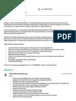 Sarang Resume December 2020