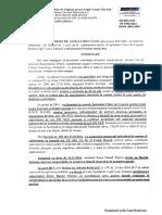 Document avocatul Spitalului de Copii Timișoara