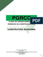 PGRCC CONSTRUTORA BERGAMINI - RES MONTE CARLO.pdf