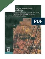 LIBRO DE LAS TECNICAS A LAS ESTRATEGIAS