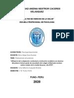 PLANTEAMIENTO DEL PROBLEMA ADAPTACION CONDUCTUAL Y MOTIVACION ACADEMICA MSM PUNO - copia.docx