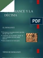 CLASE LENGUAJE SÉPTIMO desde el Romance.pptx
