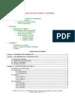 Consolidation Des Comptes - Méthodes