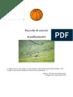 Raccolta di esercizi. di pallacanestro.pdf