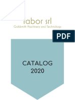 fabor catalogue 2020