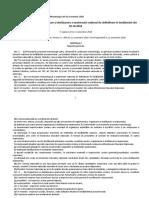 Metodologie cadru definitivare in   invatamant 2018.OMEN 5211.2018