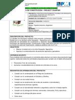 ACTA DE CONSTITUCION PARCIAL