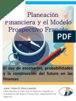 La Planeación Financiera y el Modelo Prospectivo Francés