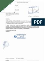 Oficio N° 1371-2019-MML-GTU-SIT
