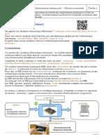 Info Embarquée Correction Partie 1